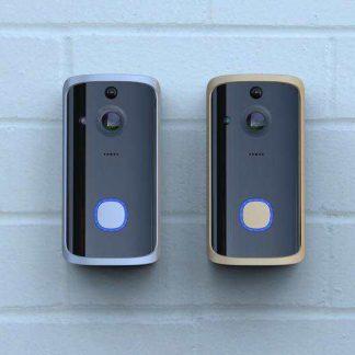 SB-XYA New Upgrade Wireless Full HD 1080P Bluetooth and WIFI Video